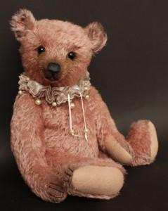 Мишки Тедди. Зарубежный автор. Выпуск № 71. Фото 4.