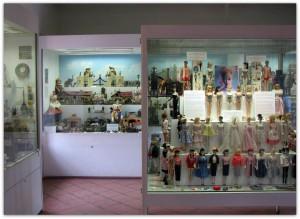 Мишки Тедди. Музей игрушки в башне Старой Ратуши / Мюнхен (Германия). Фото 21.