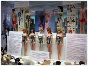 Мишки Тедди. Музей игрушки в башне Старой Ратуши / Мюнхен (Германия). Фото 22.