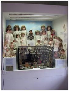 Мишки Тедди. Музей игрушки в башне Старой Ратуши / Мюнхен (Германия). Фото 23.
