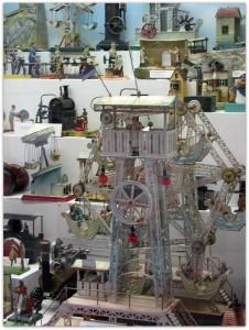 Мишки Тедди. Музей игрушки в башне Старой Ратуши / Мюнхен (Германия). Фото 29.