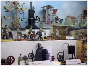 Мишки Тедди. Музей игрушки в башне Старой Ратуши / Мюнхен (Германия). Фото 30.
