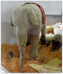 Мишки Тедди. Музей игрушки в башне Старой Ратуши / Мюнхен (Германия). Фото 34.