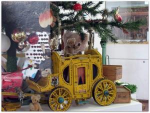 Мишки Тедди. Музей игрушки в башне Старой Ратуши / Мюнхен (Германия). Фото 35.