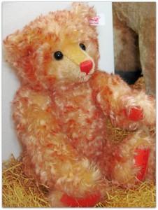 Мишки Тедди. Музей игрушки в башне Старой Ратуши / Мюнхен (Германия). Фото 43.