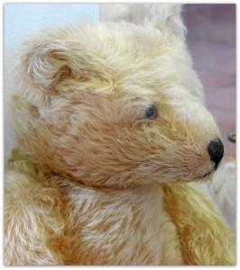 Мишки Тедди. Музей игрушки в башне Старой Ратуши / Мюнхен (Германия). Фото 49.