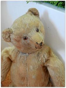 Мишки Тедди. Музей игрушки в башне Старой Ратуши / Мюнхен (Германия). Фото 50.