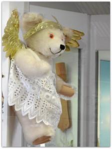 Мишки Тедди. Музей игрушки в башне Старой Ратуши / Мюнхен (Германия). Фото 55.