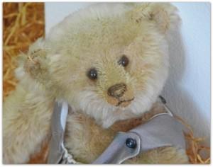Мишки Тедди. Музей игрушки в башне Старой Ратуши / Мюнхен (Германия). Фото 56.