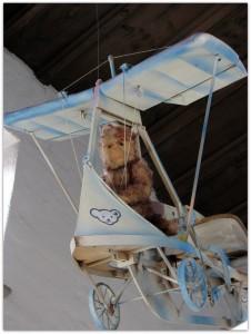 Мишки Тедди. Музей игрушки в башне Старой Ратуши / Мюнхен (Германия). Фото 59.