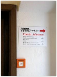 Мишки Тедди. Музей игрушки в башне Старой Ратуши / Мюнхен (Германия). Фото 8.