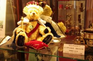 Мишки Тедди. Музеи Мишек Тедди в Японии. Часть 1. Нагано/Tateshima Teddy Bear Museum. Фото 10.