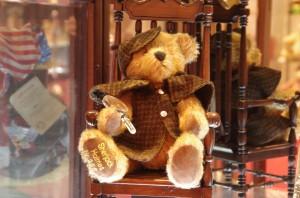 Мишки Тедди. Музеи Мишек Тедди в Японии. Часть 1. Нагано/Tateshima Teddy Bear Museum. Фото 11.