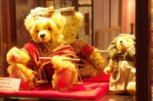 Мишки Тедди. Музеи Мишек Тедди в Японии. Часть 1. Нагано/Tateshima Teddy Bear Museum. Фото 12.