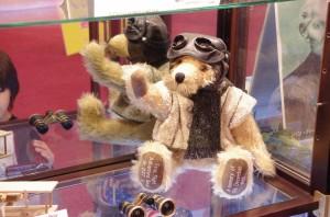 Мишки Тедди. Музеи Мишек Тедди в Японии. Часть 1. Нагано/Tateshima Teddy Bear Museum. Фото 13.