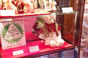 Мишки Тедди. Музеи Мишек Тедди в Японии. Часть 1. Нагано/Tateshima Teddy Bear Museum. Фото 15.