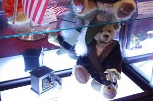 Мишки Тедди. Музеи Мишек Тедди в Японии. Часть 1. Нагано/Tateshima Teddy Bear Museum. Фото 16.