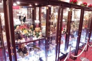 Мишки Тедди. Музеи Мишек Тедди в Японии. Часть 1. Нагано/Tateshima Teddy Bear Museum. Фото 20.