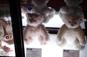 Мишки Тедди. Музеи Мишек Тедди в Японии. Часть 1. Нагано/Tateshima Teddy Bear Museum. Фото 23.