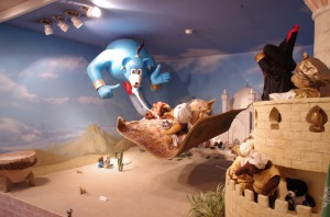 Мишки Тедди. Музеи Мишек Тедди в Японии. Часть 1. Нагано/Tateshima Teddy Bear Museum. Фото 32.