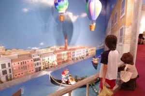 Мишки Тедди. Музеи Мишек Тедди в Японии. Часть 1. Нагано/Tateshima Teddy Bear Museum. Фото 34.