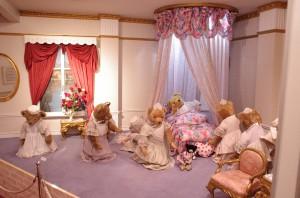 Мишки Тедди. Музеи Мишек Тедди в Японии. Часть 1. Нагано/Tateshima Teddy Bear Museum. Фото 35.