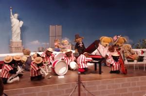 Мишки Тедди. Музеи Мишек Тедди в Японии. Часть 1. Нагано/Tateshima Teddy Bear Museum. Фото 39.