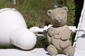 Мишки Тедди. Музеи Мишек Тедди в Японии. Часть 1. Нагано/Tateshima Teddy Bear Museum. Фото 4.
