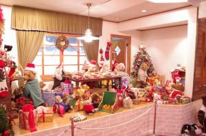 Мишки Тедди. Музеи Мишек Тедди в Японии. Часть 1. Нагано/Tateshima Teddy Bear Museum. Фото 43.