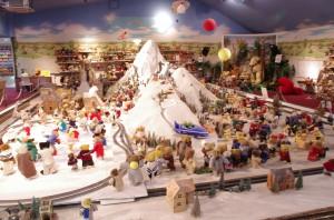 Мишки Тедди. Музеи Мишек Тедди в Японии. Часть 1. Нагано/Tateshima Teddy Bear Museum. Фото 45.