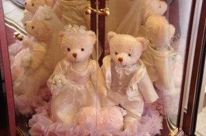 Мишки Тедди. Музеи Мишек Тедди в Японии. Часть 1. Нагано/Tateshima Teddy Bear Museum. Фото 49.