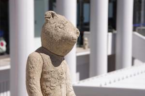 Мишки Тедди. Музеи Мишек Тедди в Японии. Часть 1. Нагано/Tateshima Teddy Bear Museum. Фото 5.