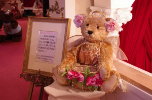 Мишки Тедди. Музеи Мишек Тедди в Японии. Часть 1. Нагано/Tateshima Teddy Bear Museum. Фото 50.
