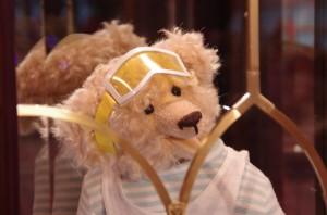 Мишки Тедди. Музеи Мишек Тедди в Японии. Часть 1. Нагано/Tateshima Teddy Bear Museum. Фото 51.