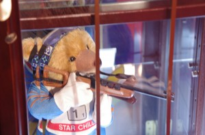 Мишки Тедди. Музеи Мишек Тедди в Японии. Часть 1. Нагано/Tateshima Teddy Bear Museum. Фото 52.