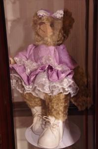 Мишки Тедди. Музеи Мишек Тедди в Японии. Часть 1. Нагано/Tateshima Teddy Bear Museum. Фото 54.