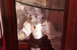 Мишки Тедди. Музеи Мишек Тедди в Японии. Часть 1. Нагано/Tateshima Teddy Bear Museum. Фото 55.