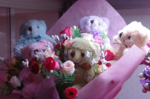 Мишки Тедди. Музеи Мишек Тедди в Японии. Часть 1. Нагано/Tateshima Teddy Bear Museum. Фото 56.