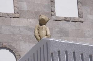 Мишки Тедди. Музеи Мишек Тедди в Японии. Часть 1. Нагано/Tateshima Teddy Bear Museum. Фото 6.
