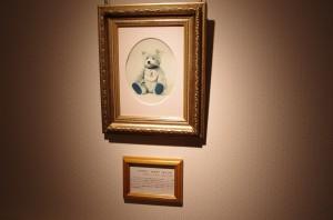 Мишки Тедди. Музеи Мишек Тедди в Японии. Часть 1. Нагано/Tateshima Teddy Bear Museum. Фото 62.