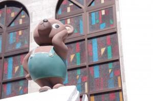 Мишки Тедди. Музеи Мишек Тедди в Японии. Часть 1. Нагано/Tateshima Teddy Bear Museum. Фото 7.