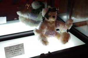 Мишки Тедди. Музеи Мишек Тедди в Японии. Часть 1. Нагано/Tateshima Teddy Bear Museum. Фото 9.
