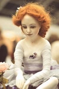 """Мишки Тедди. Выставка """"Салон кукол"""" - 2014. Фото 34."""