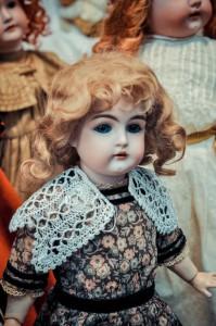 """Мишки Тедди. Выставка """"Салон кукол"""" - 2014. Фото 5."""