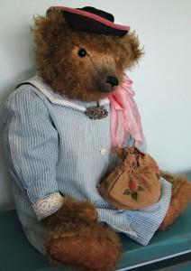 Мишки Тедди. Зарубежный автор. Выпуск № 73. Фото 12.