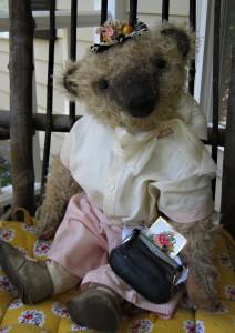 Мишки Тедди. Зарубежный автор. Выпуск № 73. Фото 13.