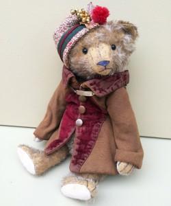 Мишки Тедди. Зарубежный автор. Выпуск № 73. Фото 14.