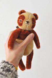 Мишки Тедди. Зарубежный автор. Выпуск № 74. Фото 13.