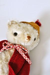 Мишки Тедди. Зарубежный автор. Выпуск № 74. Фото 5.