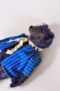 Мишки Тедди. Зарубежный автор. Выпуск № 74. Фото 6.